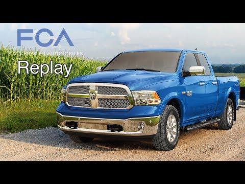 FCA Replay: September 1, 2017