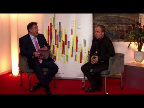 Entrevista a Juan José Navarro - Certamen Provincial de Valencia 2018
