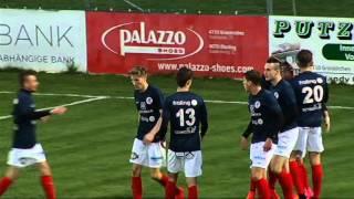 SV Grieskirchen - FC Wels