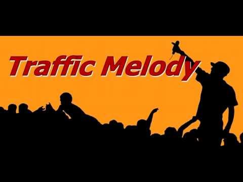 Contigo y Sin ti - Melodicow Ft Mc Stoner |RAP ROMANTICO 2016| (Traffic Melody)