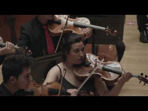 Masquerade (suite) ORQUESTA DE LA UNIVERSIDAD DE VALENCIA