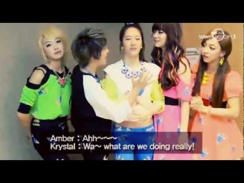 [FMV] Be my Girl - Amber & Krystal Kryber f(x)