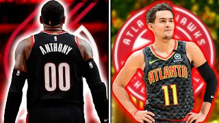10 LEAST Athletic Players Currently in the NBA