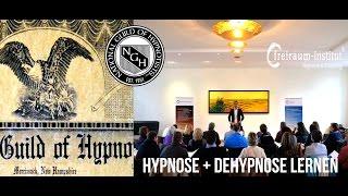 Energetische Blitzhypnose & Hypnotherapie-Ausbildung bei Jörg Fuhrmann