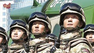 Sự Thật Đằng Sau Đại Lễ Duyệt Binh của Trung Quốc   Trung Quốc Không Kiểm Duyệt