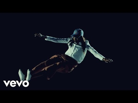 Little Simz - In Space In Time (Vevo LIFT UK)
