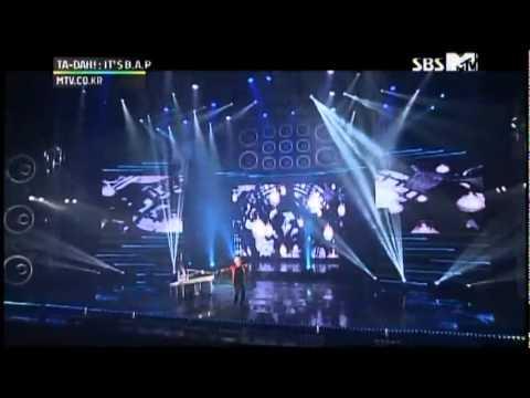 B.A.P Bang YongGuk ft. Daehyun -