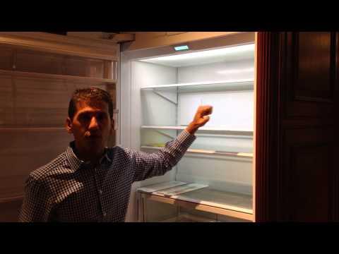 New Sub-Zero Integrated Refrigerators Review