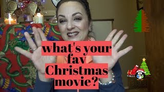 Christmas movie collab with Gimme lip and More!