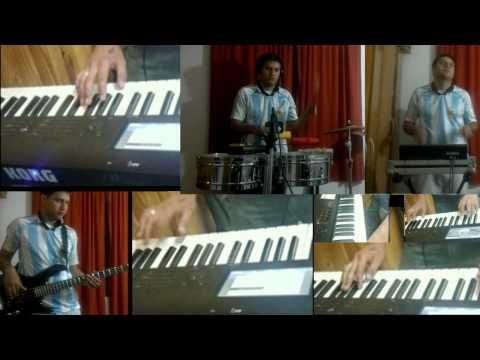 Mala Fama - La Sinfonia de La cumbia - SebaS CdelU & Maxi Estrella