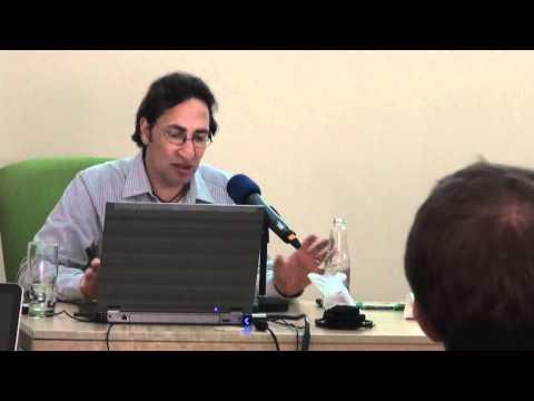 Dr. Johannes Refisch - UNEP GRASP