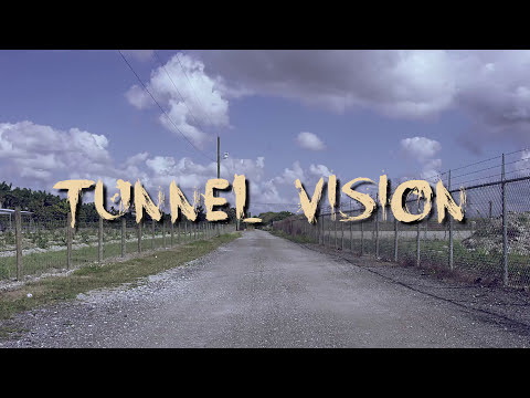 Kodak Black - Tunnel Vision [Official Music Video]