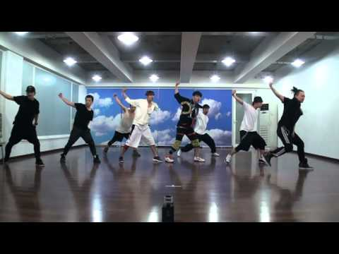 TVXQ! 동방신기 'Catch Me' Dance Practice