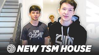 NEW TSM Fortnite East House TOUR
