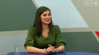 Интервью на тему. Светлана Четверик