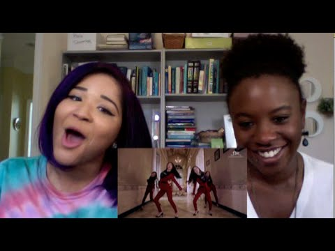 Red Velvet Be Natural (feat. SR14B TAEYONG) MV Reaction