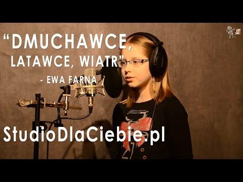 Dmuchawce, latawce, wiatr - Ewa Farna (cover by Wiktoria Burzyńska)