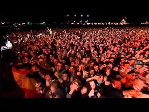 Baixar Muse - Hysteria - Oxegen Festival 2010 - Live HD