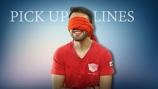 Sexiest Languages: Pick up Lines (Men Respond)