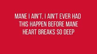 Track Star (lyrics) -Mooski