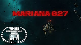 Mariana 627 (award winning short sci-fi film)