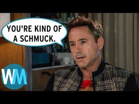 Top 10 Cringiest Celebrity Interview Walkouts