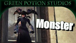 Dark Souls 2 SotFS PvP - Beautiful