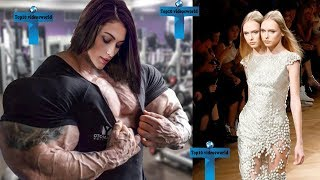 Top 10 Odd & Bizarre People You Won't Believe Actually Exist - Unbelievable Awesome Peoples
