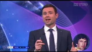 Man Utd 4-1 Istanbul Basaksehir Post Match Analysis
