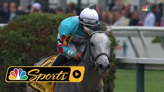 2018 Black-Eyed Susan Stakes I FULL RACE I NBC Sports
