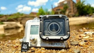 Found GoPro Camera Lost 20 Months Ago! (Reviewing the Footage)   DALLMYD