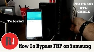 Samsung Galaxy s5 abnormal factory reset Reactivation Lock