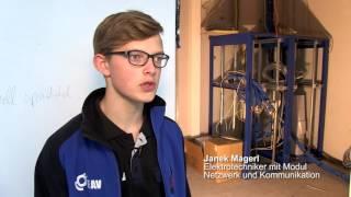 Elektro-Anlagen u.Verteilerbau GmbH