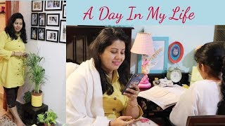A Day In My Life !!! Started Workout Routine After A Long Time | Vlog