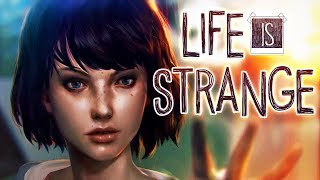 Life is Strange - chambre noire