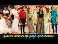Jabardasth fame, Adirindi show director Bharat wedding moments