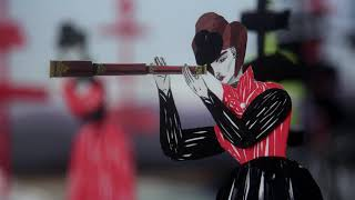 American Football - Every Wave To Ever Rise (ft. Elizabeth Powell) [OFFICIAL MUSIC VIDEO]