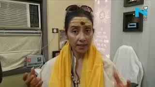 Manisha Koirala opens up on Me Too & Madhuri joining p..