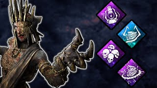 Requested Vile Slowdown Plague - Build Dead by Daylight