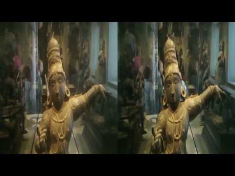 Terracotta Warrior Statues @ Asian Art Museusm SF (YT3D:Enable=True)