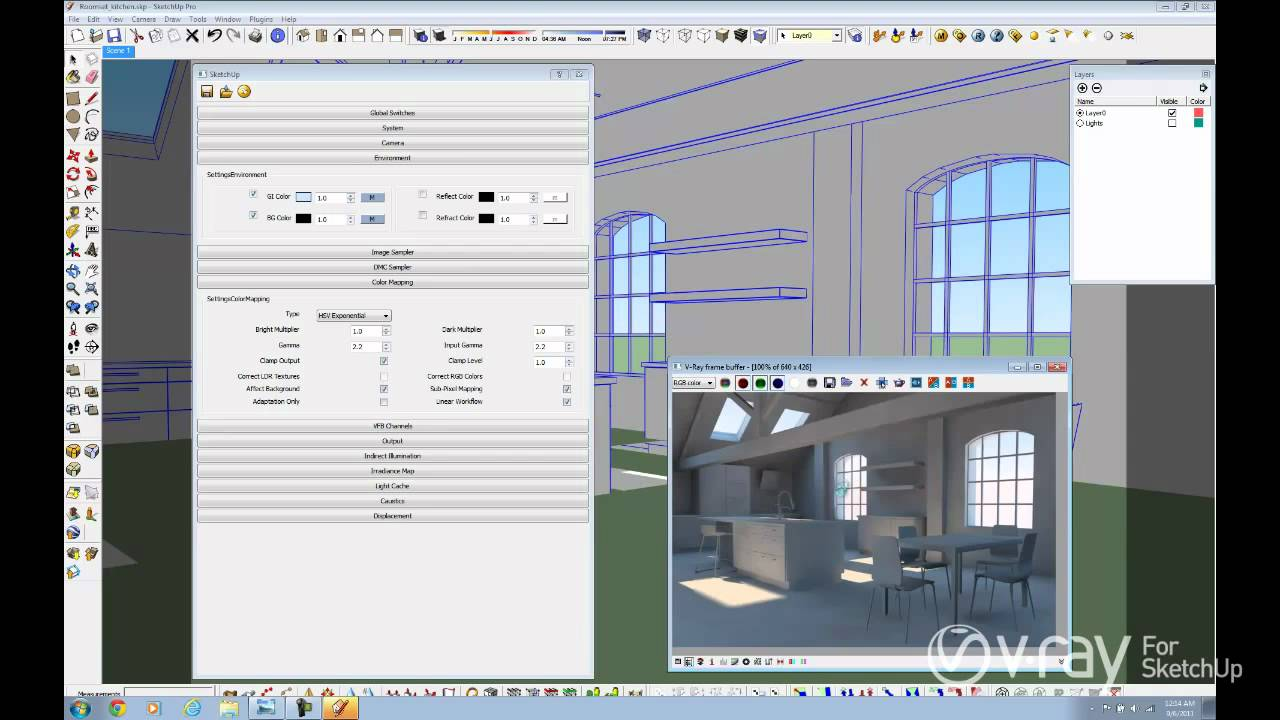 sketchup torrents