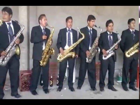Orquesta Excelentes del Perú - Mix Parranditas 2016