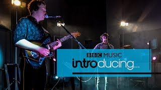 Vistas - Hold Me (BBC Radio Scotland Session)