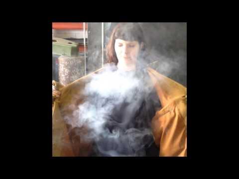 Wynonna Earp Episode 5 Smoking Test
