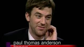 Paul Thomas Anderson interview on
