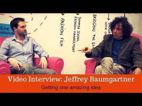 Jeffrey Baumgartner interview with Nick Skillicorn improvides