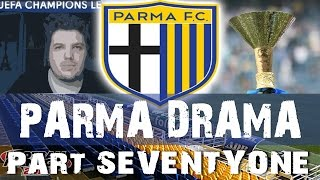 PARMA DRAMA | Part 71 | NOT AGAIN! | Football Manager 2015