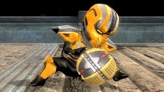 Mortal Kombat IX 10 Funniest Babalities
