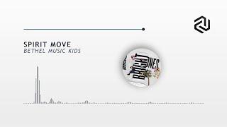 Spirit Move - Bethel Music Kids - Instrumental Track
