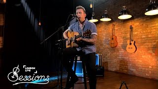Danny Jones - Big Love | London Live Sessions